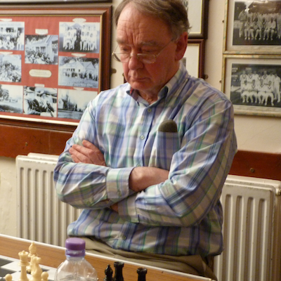Michael Brigden